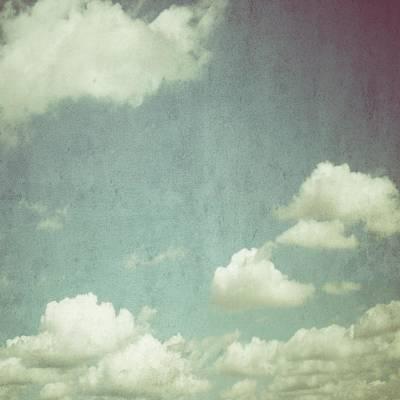 Pop Art - Cloud by Marianna Mills