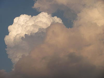 Photograph - Clouds 3 by Douglas Pike