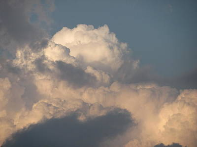 Photograph - Clouds 4 by Douglas Pike