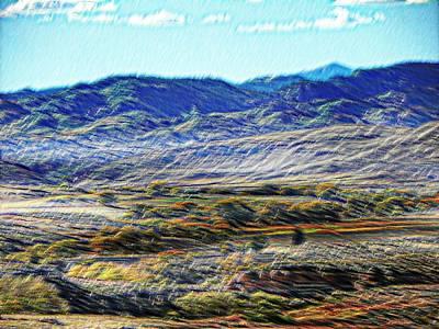 Photograph - Colorado by Lenore Senior