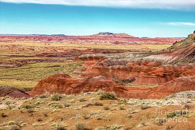 Colors Of The Southwest Original