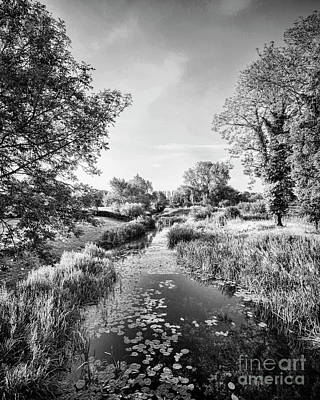 Photograph - Constable Country by Colin and Linda McKie