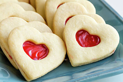 Photograph - Cookie Love by Teri Virbickis