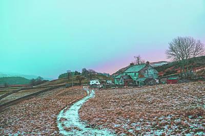 Photograph - County Durham, England by Unsplash