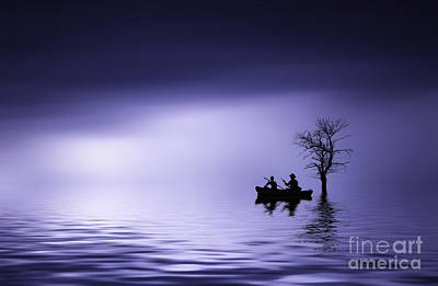 Photograph - Cruise by Bess Hamiti