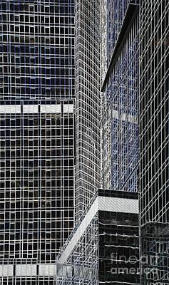 Photograph - Cubes 1 by Steven Liveoak