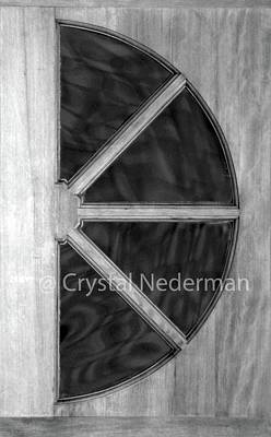Photograph - D-2 by Crystal Nederman