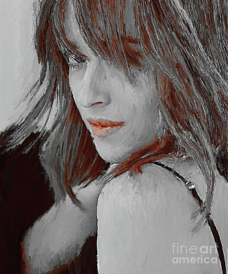 Dakota Johnson Actress Original
