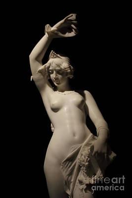 Dark Venus Persefone Original by Erick Gomes Anastacio