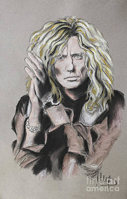 David Coverdale Original by Melanie D