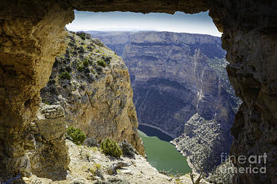 Photograph - Devils Overlook by Gary Beeler