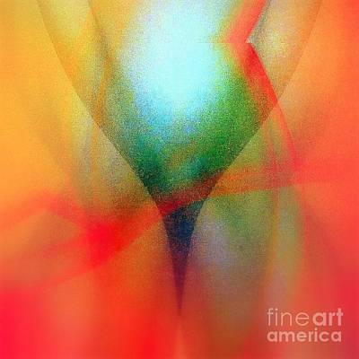Digital Art - Digital Art by Jack Dillhunt