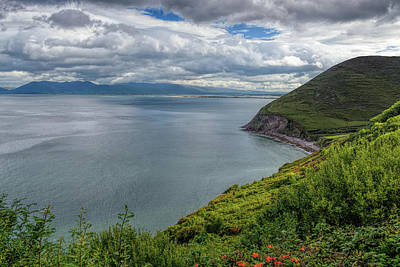 Photograph - Dingle Bay by Elvis Vaughn