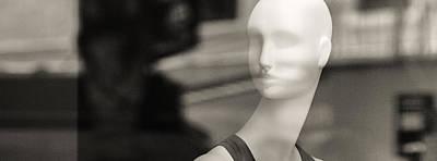 Beverly Hills Digital Art - Doll by Hsin Liu