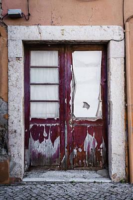Door No 7 Original