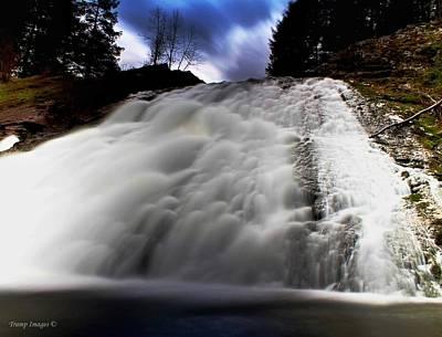 Photograph - Douglas Falls by Wesley Nesbitt