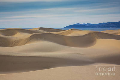 Photograph - Dunes To The Sea by Mimi Ditchie