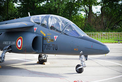 Photograph - Dutch Air Force Open Days by Hans Engbers