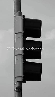 Photograph - E-1 by Crystal Nederman