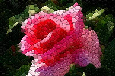 Photograph - Earthsong Rose by Kathryn Meyer