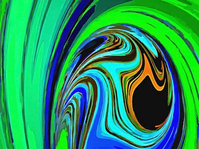 Digital Art - Envy by Digital Photographic Arts