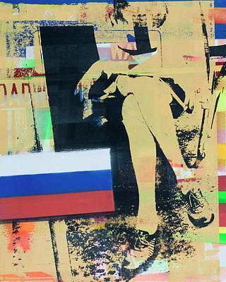 Exiled Art Print by Shay Culligan