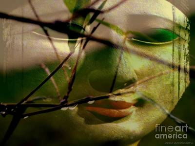 Photograph - Exotic Beauty by Irma BACKELANT GALLERIES