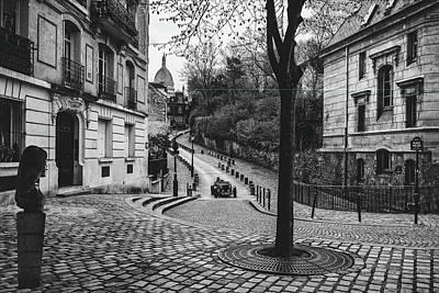 Photograph - Exploring Paris by Pixabay