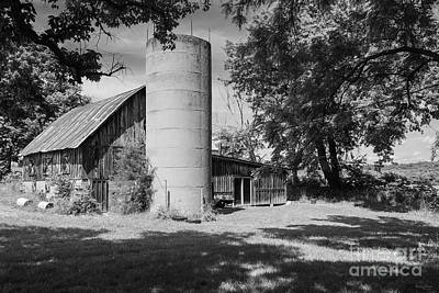 Photograph - Family Farm by Jennifer White