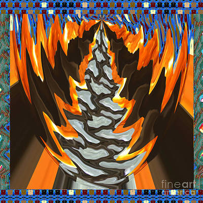 Fire Flames Colorful Patterns Textures Shades N Tones  Art By Navinjoshi At Fineartamerica Buy Pod Original