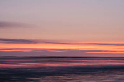 Photograph - Fire In The Sky by Spikey Mouse Photography