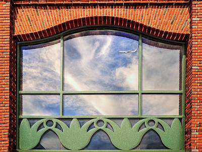 Photograph - Fly Away by Paul Wear