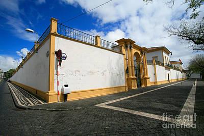 Azoren Photograph - Fonte Bela Palace - Azores by Gaspar Avila