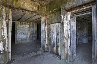 Fort Casey 3943 Art Print