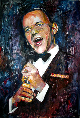 Frank Sinatra - Sands Original