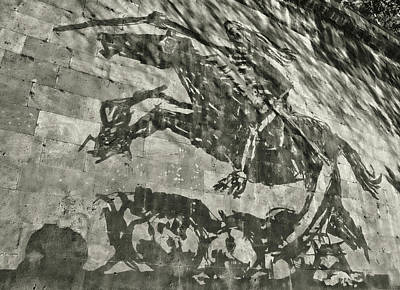 Photograph - From Trajan's Column by JAMART Photography