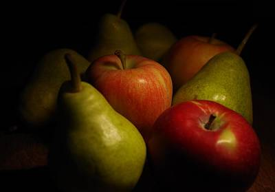 Still Life Photograph - Fruitful by Tim Beebe