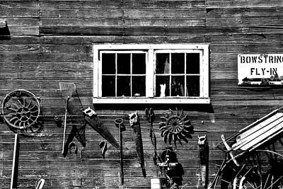 Photograph - Galena Antiques by Joni Eskridge