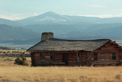 Pasta Al Dente - Ghost Ranch by David Diaz