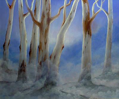 Ghostgum Mist Original