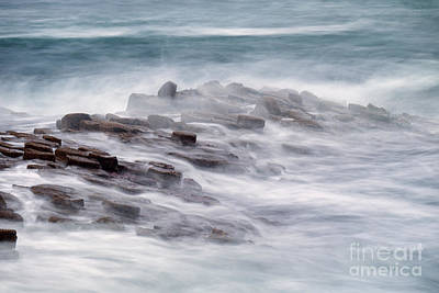 Photograph - Giants Causeway  by Juergen Klust
