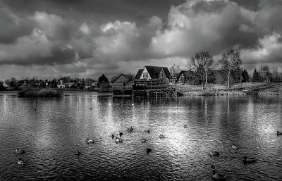 Photograph - Gifhorn Beauty by Kordi Vahle