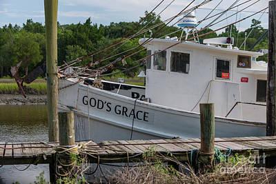 Photograph - God's Grace by Dale Powell