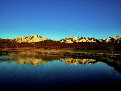 Photograph - Good Morning Colorado by L O C