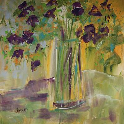 Painting - Good Morning by Terri Einer