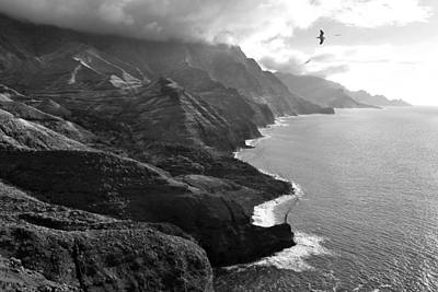 Photograph - Gran Canaria Coast by Marek Stepan