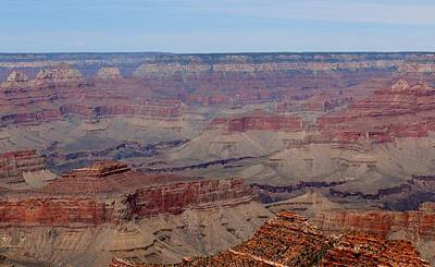 Photograph - Grand Canyon - 13 by Christy Pooschke