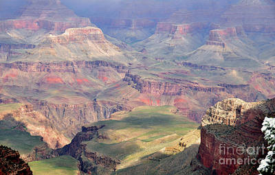 Photograph - Grand Canyon 2 by Debby Pueschel