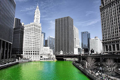 Photograph - Green River by Steven K Sembach