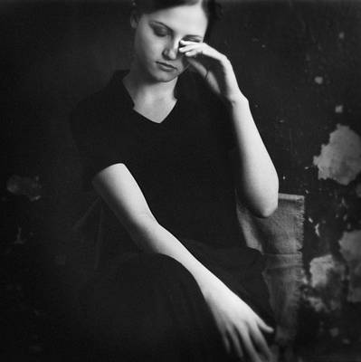 Photograph - Green Room #045 by Andrey Godyaykin